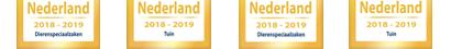 Beste winkelketen Dierenspeciaalzaken en Tuin | Beste Webshop Dierenspeciaalzaken en Tuin