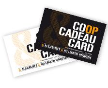 Coop Cadeaukaart