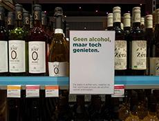 PLUS zet in op bewuster alcoholgebruik en minder verspillen