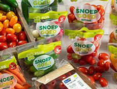 PLUS introduceert 'Snoep Goed'